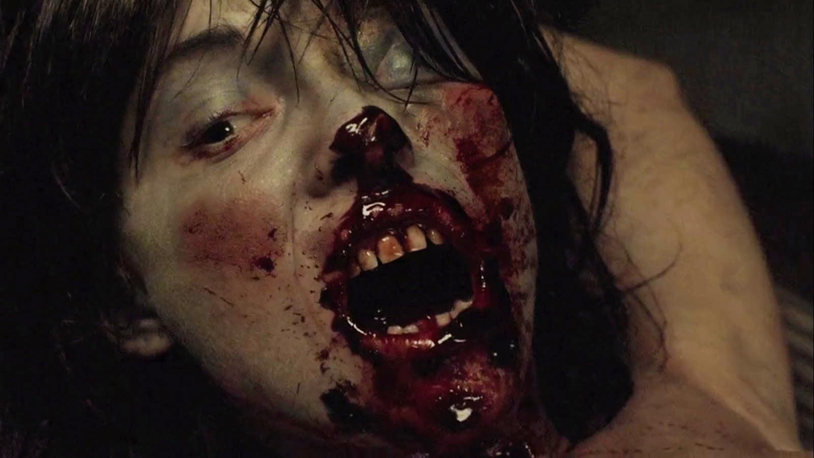 Dead Girls Movie Dead Girl 2008 Unrated – a